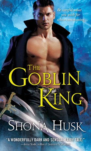Goblin King (Shadowlands) by Shona Husk