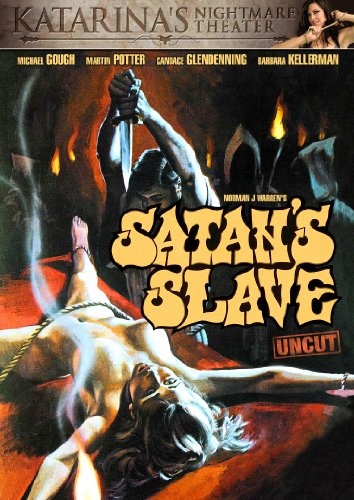 Satan's Slave [DVD] [1976] [Region 1] [US Import] [NTSC]
