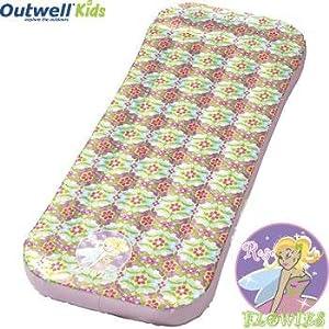 Outwell Kids Flowies Rose Mattress (037932)