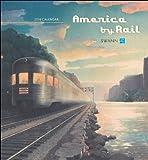 America by Rail 2014 Calendar