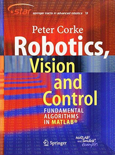 Robotics, Vision and Control: Fundamental Algorithms in...