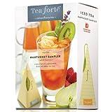 Nantucket Sampler by Tea Forte - Five Iced Teas