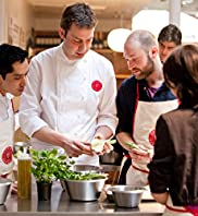 Cookery School - Choose From a Delicious Range of Cookery Demonstrations or Lesson