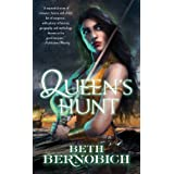 Queen's Hunt (River of Souls) ~ Beth Bernobich
