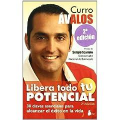 Libera todo tu potencial (2ª ed.) (Autoayuda (sirio))