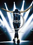 "SOL JAPAN TOUR""RISE""2014