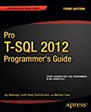 img - for Pro T-SQL 2012 Programmer's Guide book / textbook / text book