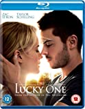 The Lucky One [Blu-ray] [2012] [Region Free]