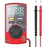 Etekcity MSR-P600 Auto Ranging Digital Multimeter (DMM) Multi Tester Voltmeter Ammeter Ohmmeter
