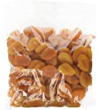 Sweetgourmet Turkish Whole Apricots (Pitted), 2 lb