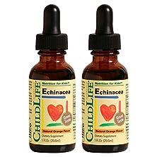 buy Childlife: Essentials Echinacea Liquid 1 Oz (2 Pack)