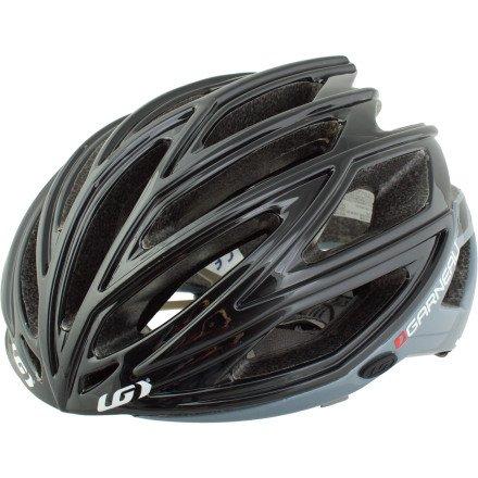 Image of Louis Garneau Carve Helmet (B006WGZOMK)