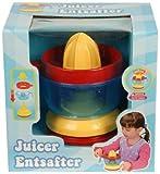 Kinder Spielzeug Entsafter, Spielzeugentsafter, Presse, für Kinderküche und Co, BE-35382
