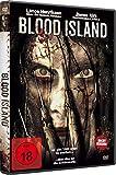 Blood Island [DVD]