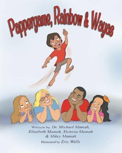 Pappergame, Rainbow & Wayas