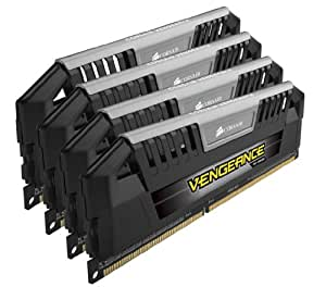 Corsair Vengeance Pro 32GB (4x8GB) DDR3 1600