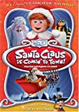 Santa Claus Is Coming to Town [Import]