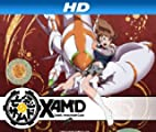 Xam'd: Lost Memories [HD]: Xam'd: Lost Memories Season 1 [HD]
