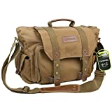 Evecase Large Canvas Messenger