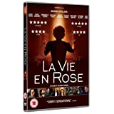 La Vie En Rose (2 Disc Special Edition) [DVD] [2007]by Marion Cotillard