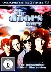 The Doors -The Doors Story [DVD]
