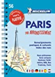 Plan de Paris par arrondissement 100%...