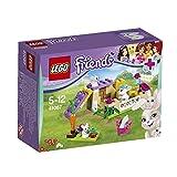 レゴ フレンズ ウサギのあかちゃん 41087