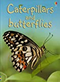 Stephanie Turnbull Caterpillars and Butterflies (Beginners) (Usborne Beginners)