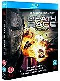 Death Race Trilogy [Blu-ray] [2008] [Region Free]