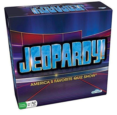 Buy Jeopardy Now!