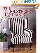 The Upholsterer's Handbook