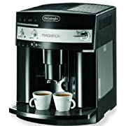 Post image for DeLonghi ESAM3000B Magnifica ab 249€