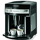 DeLonghi ESAM 3000 B Ex1 Kaffeevollautomat / 15 bar / 1,8 l Wasserbehlter / Dampfdsevon &#34;DeLonghi&#34;