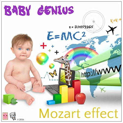 Classical Music To Stimulate Brain Development - Mozart Effect front-184148