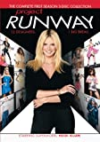 Project Runway - The Complete First Season (DVD)