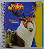 McGraw-Hill Reading Wonders - Grade 5 Unit 4 Teachers Edition