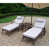 Amazon.com: Patio Furniture USA - Oakland Living Corp / Patio ...