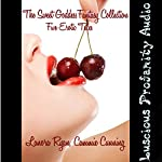 The Sweet Goddess Fantasy Collection: 5 Erotic Tales | Lanora Ryan,Cammie Cunning