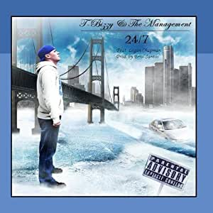 24/7 (Produced By Errol Santos) (feat. Logan Chapman)