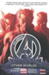 New Avengers Volume 3: Other Worlds (...
