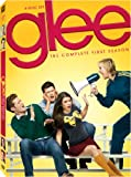 Glee: The Complete First Season DVD