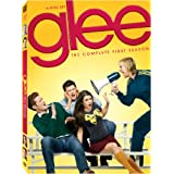 Glee: The Complete First Seasonby Jane Lynch