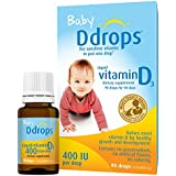 Baby Ddrops® 400 Iu 90 Drops (Pack of 2)