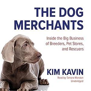 The Dog Merchants Audiobook