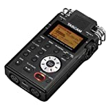 Tascam DR-100 Digital Voice Recorderby Tascam