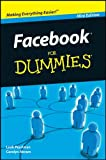 img - for Facebook for Dummies (Mini Edition) [Paperback] book / textbook / text book