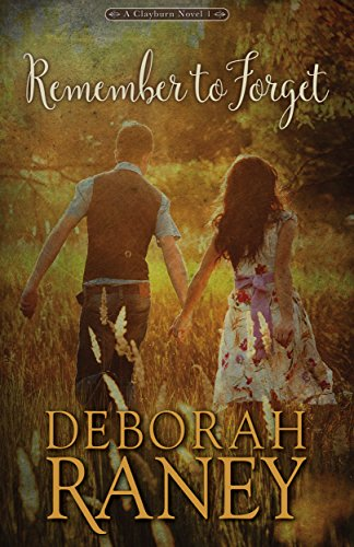 After being hijacked at gunpoint, Maggie Anderson realizes she's more afraid of her abusive lover than the man who has stolen her car.  Could this incident set her free?  Remember To Forget by Deborah Raney