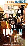 The Quantum Thief (Jean le Flambeur)