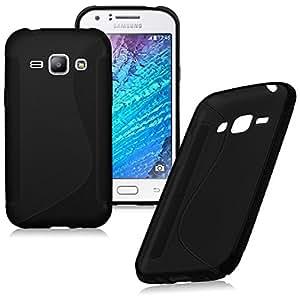 Samsung Galaxy J5 RubberisedTPU Back Case Cover.