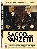 Sacco & Vanzetti [DVD] [2007] [Region 1] [US Import] [NTSC]